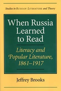 when-russia-learned-to-read book cover